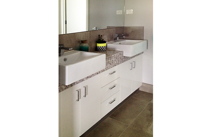 Bathroom Cabinets Melbourne